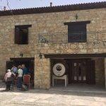 Erimi Wine Museum