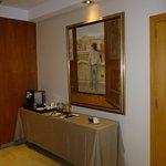 Foto de Hotel Catalonia Castellnou