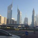 Ascott Park Place Dubai Foto