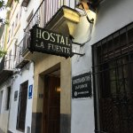 Photo de Hostal La Fuente