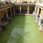 Photo of The Roman Baths