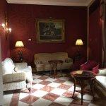 Foto di Hotel Cervantes