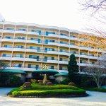 Hotel Harvest Kinugawa Foto