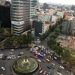 Paseo de la Reforma Foto