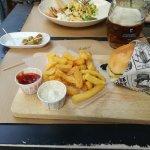 Foto de Somewhere Cafe