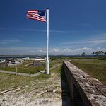 Photo of Fort Pickens