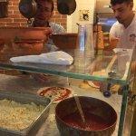 Photo de Pizzeria Napoli In Bocca