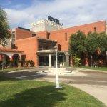 Foto de Hotel Les Torres