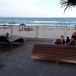 Foto de Surfer's Paradise Beach