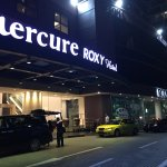 Foto de Grand Mercure Singapore Roxy