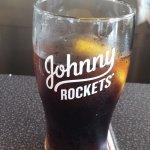 Φωτογραφία: Johnny Rockets