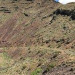 Photo of Vulkan Caldera Blanca