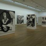 Stedelijk Museum (Museum für moderne Kunst) Foto