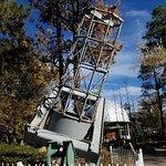 Outdoor Telescope
