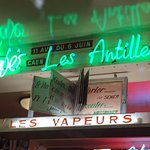 Photo of les Vapeurs