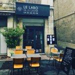 Foto Le Labo De La Gaufre