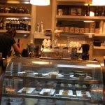 Cafe Greg Kiryat Ata