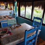 Photo de Tulum Hemingway Romantic Cabanas