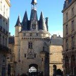 Photo de Porte Cailhau