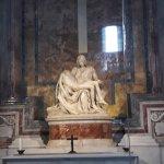 Photo de La Pieta