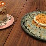 Pie de Limon Invertido y Bienmesabe