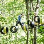 Mission Ultime : plongez dans une aventure à la cime des arbres dont vous ignorez encore la fin!