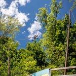 La Katapulte Propulsion verticale, la dose d'adrénaline du parc d'attraction !