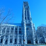 Riverside Church—tallest in the U.S.