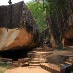 Photo of Citadel of Sigiriya - Lion Rock