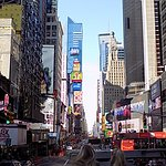 Foto di City Sightseeing New York Hop On - Hop Off