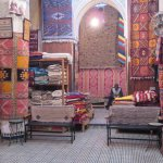 handicraft cooperative in Medina
