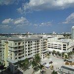 Photo de Renaissance Fort Lauderdale Cruise Port Hotel