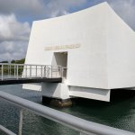 USS Arizona Memorial/WW II Valor in the Pacific National Monument
