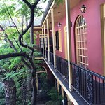 Foto de Olivier House Hotel
