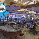 Foto de Three Rivers Casino Resort