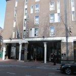 Foto de Renaissance Amsterdam Hotel