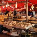 Foto di A' Piscaria Mercato del Pesce