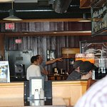 More inside photos of Breakers' Pub, Prince Rupert, BC