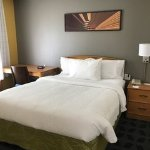 TownePlace Suites Fresno Photo