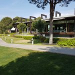 Photo de Gloria Golf Club