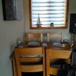 Foto de Mingarry Park Luxury Accommodation & Restaurant