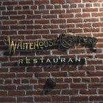 Whitehouse Crawford Restaurant