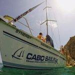 Synegry, hunter 42 sailing yacht