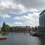 Photo de Apollo Hotel Amsterdam