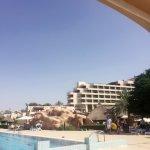 Photo de Danat Al Ain Resort