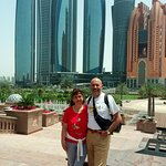 Photo of Corniche Hotel Abu Dhabi