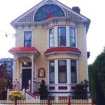 Humboldt House Bed & Breakfast Inn Foto
