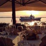 L'Isola Maggiore è raggiungibile con il traghetto da Tuoro, Passignano e Castiglion del Lago