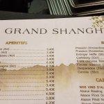 Photo de Le Grand Shanghai