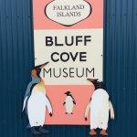 Bluff Cove Museum